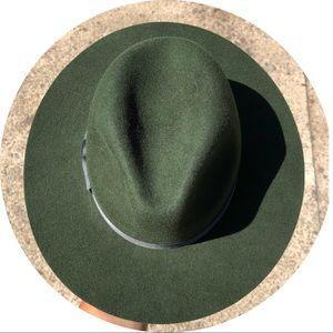 Lack of Color Silent Woods Hat